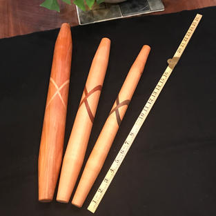 Celtic Knot Rolling Pins
