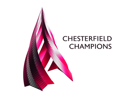 We are now a Chesterfield Champion!