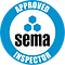 SEMA Approved Inspector