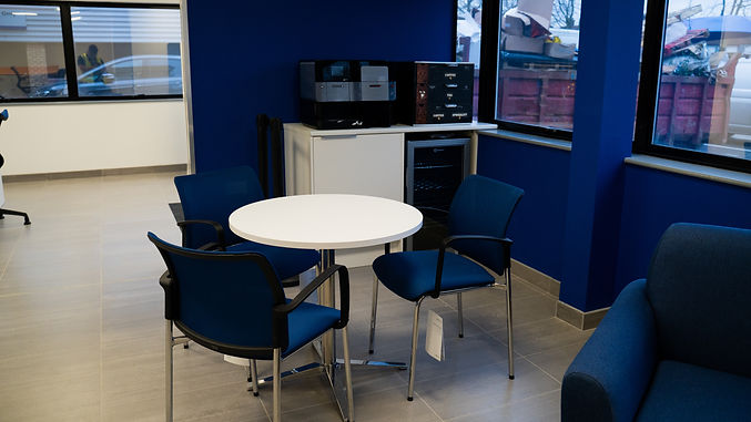SDE Group Interior Design Office Space