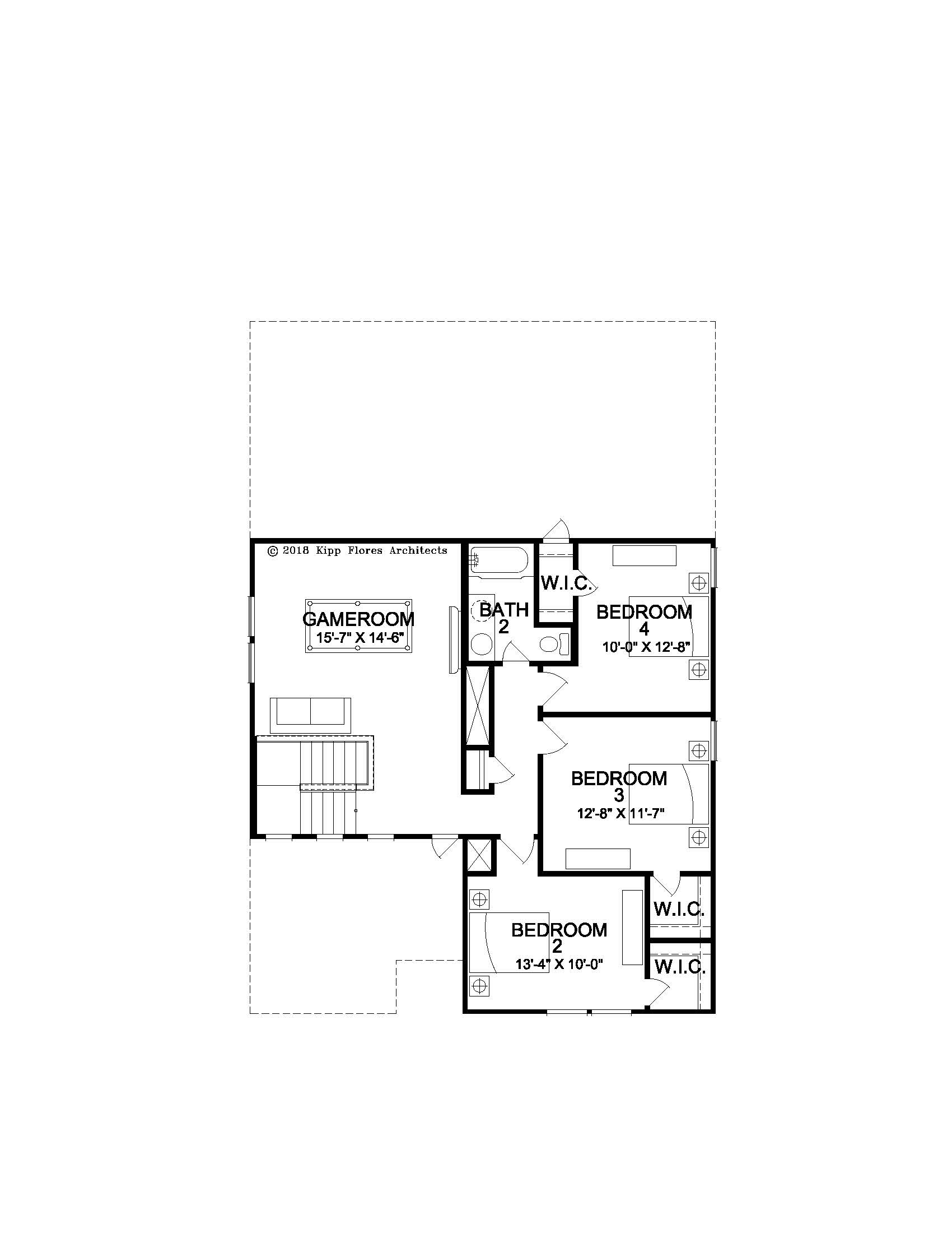 The Siena - 2nd Floor