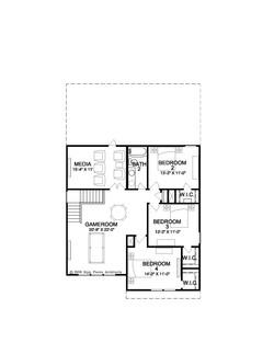 The Sorrento - 2nd Floor