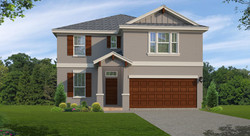 The Naples | Elevation B | $334,990
