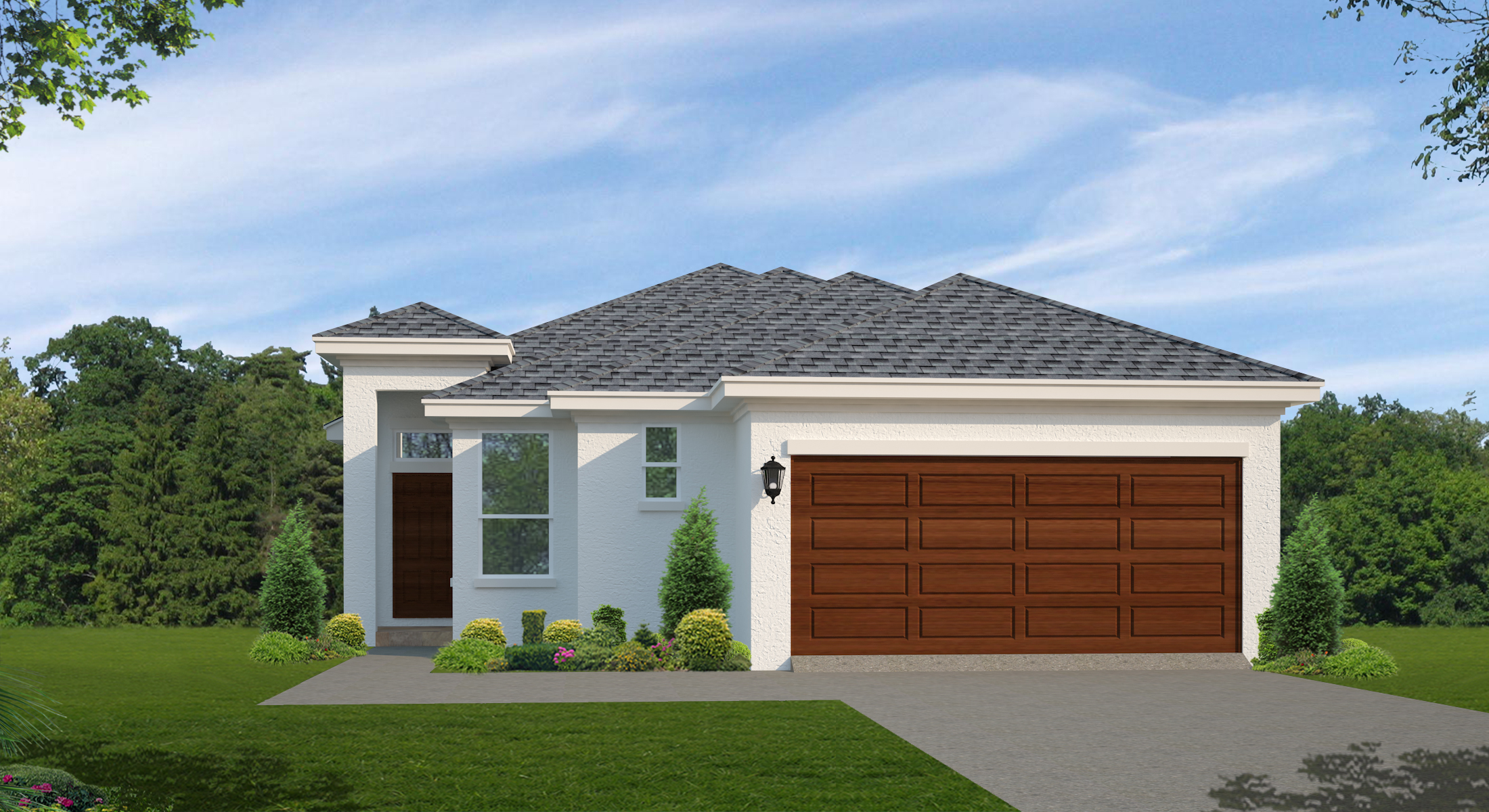 The Catania | Elevation A | $279,990