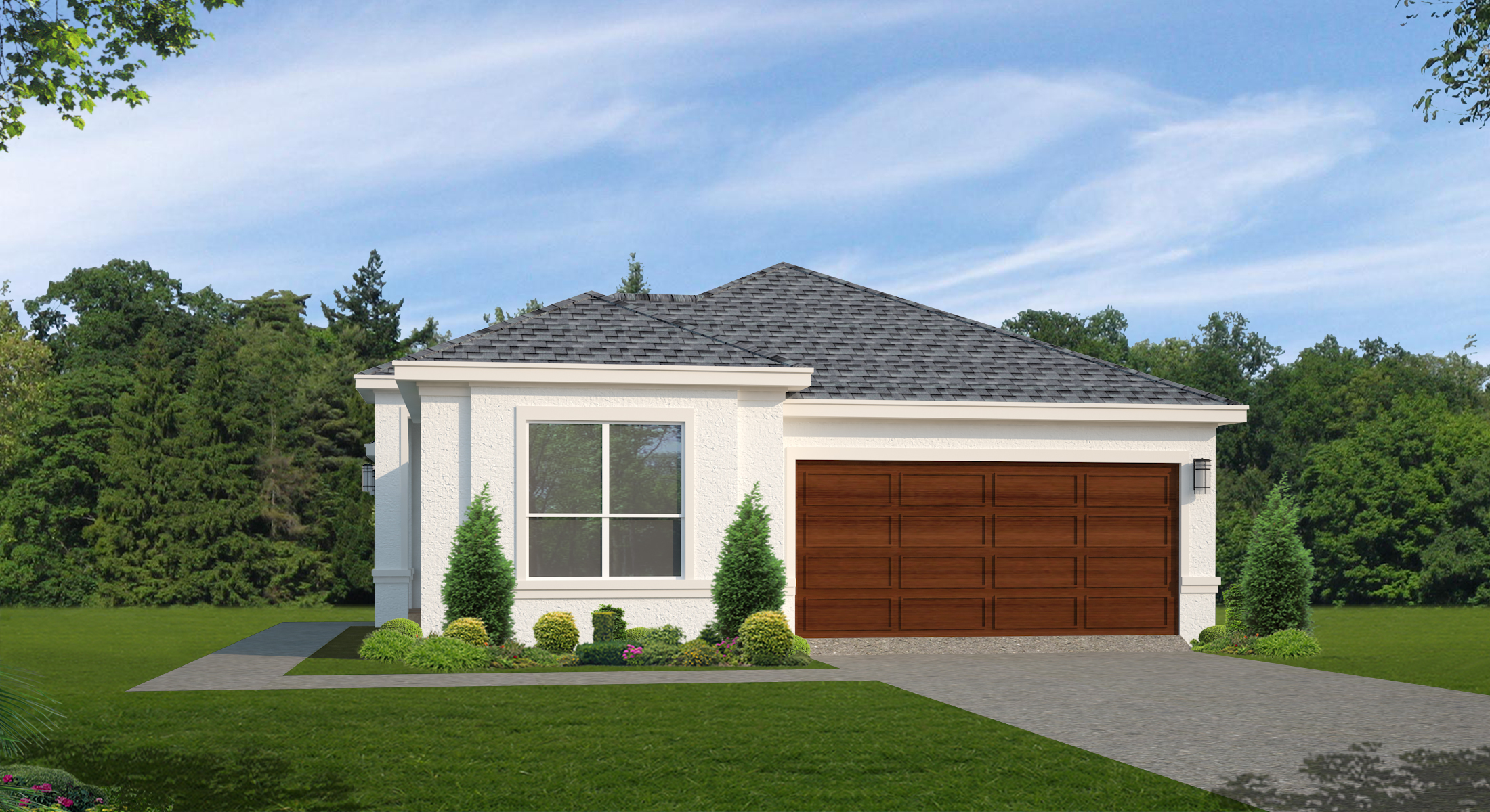The Byanca   Elevation A   $351,990
