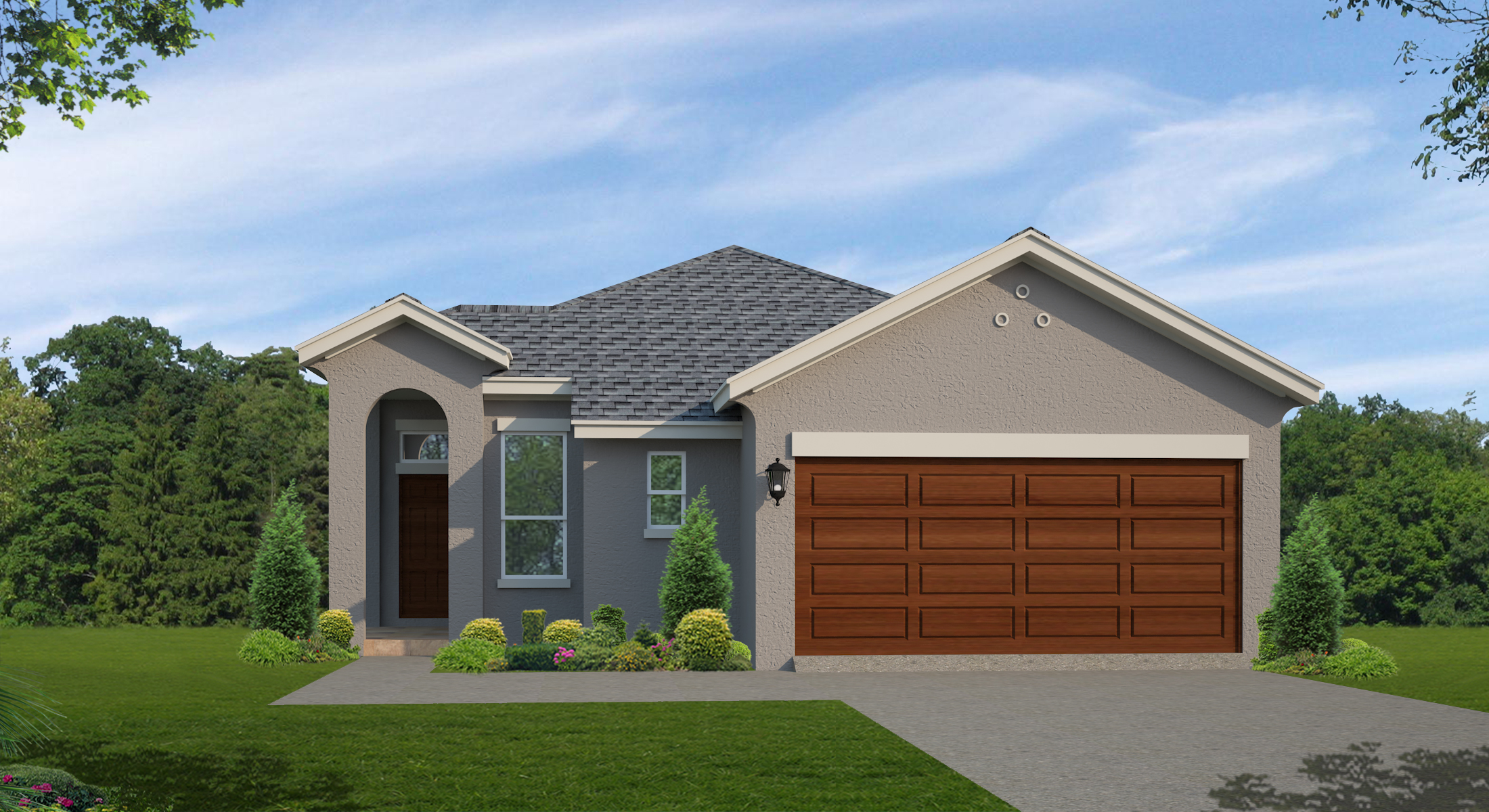 The Catania | Elevation C | $278,990
