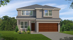 The Sorrento | Elevation A | $382,990