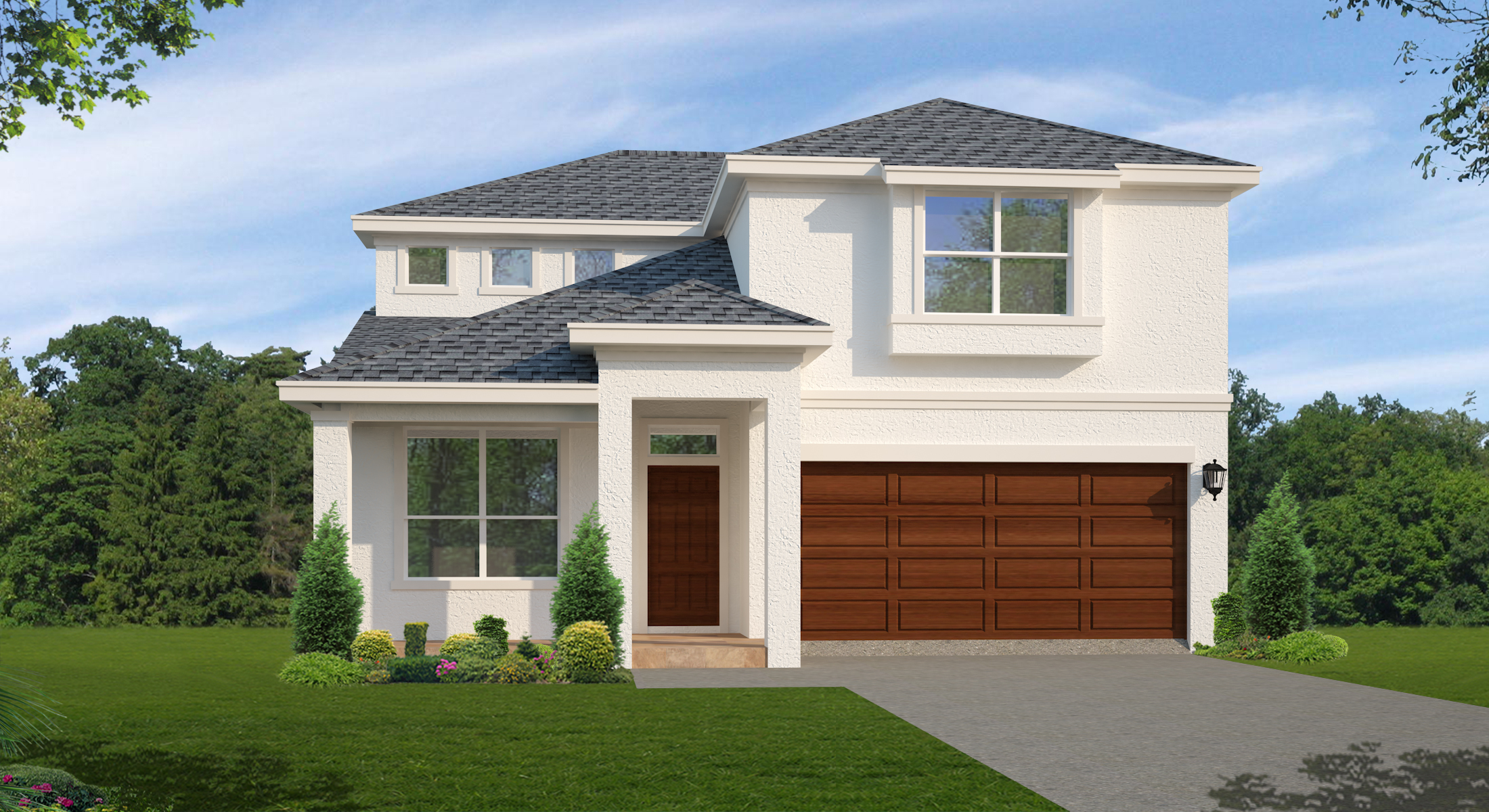 The Siena | Elevation A | $306,990