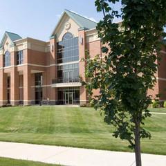 Des Moines University Studen Education Center