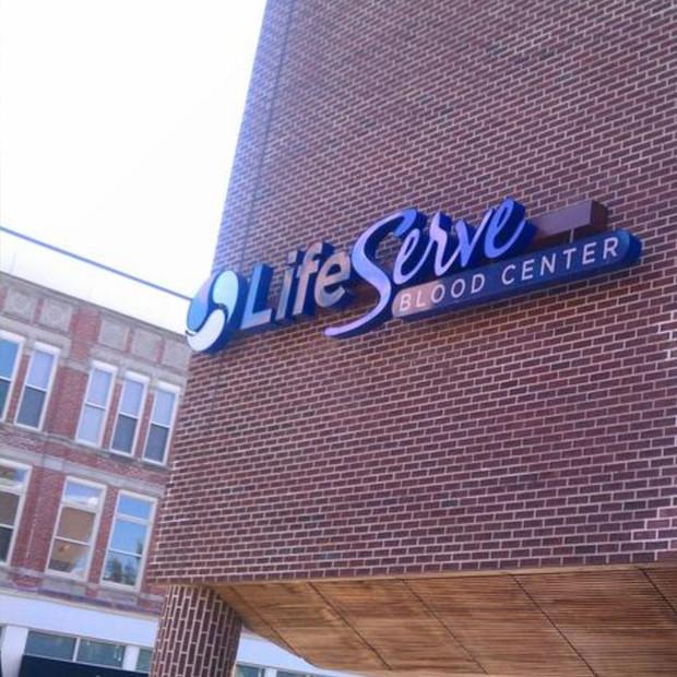 Life Serve Blood Center