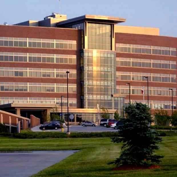 Mercy Hospital West