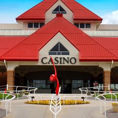 Prairie Meadows Casino