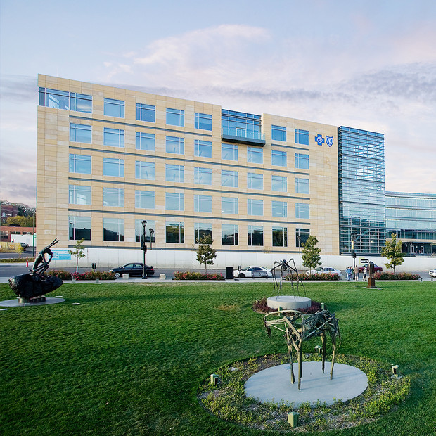 Wellmark Headquarters