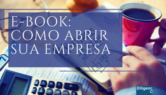 E-Book: Como abrir sua empresa
