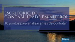 Escritório de Contabilidade em Niterói