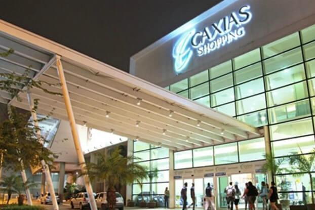 Caxias Shopping - Abertura de Empresa em Duque de Caxias