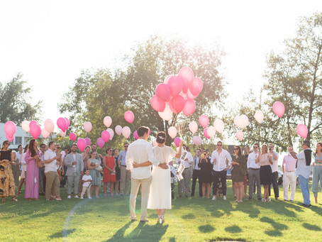 Why you should have a shot list and a wedding timeline