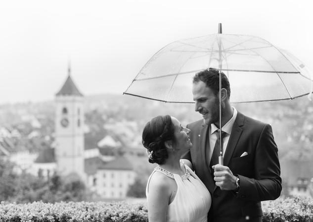 Schaffhausen civil wedding