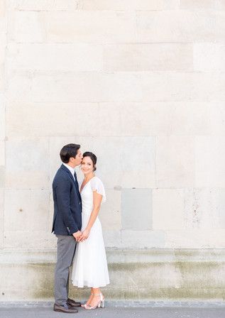 Zurich city wedding