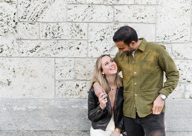 Zurich couple photoshoot
