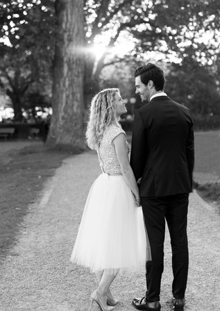 Civil wedding photo Zurich