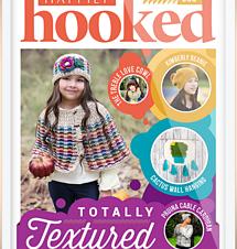 Happily Hooked Magazine Issue #80