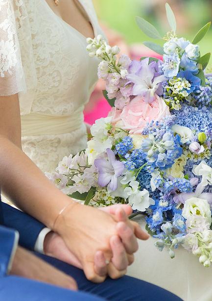 ceremony, bouquet, floral bouquet, wedding day