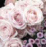 Fiori di Frida bouquet rosso
