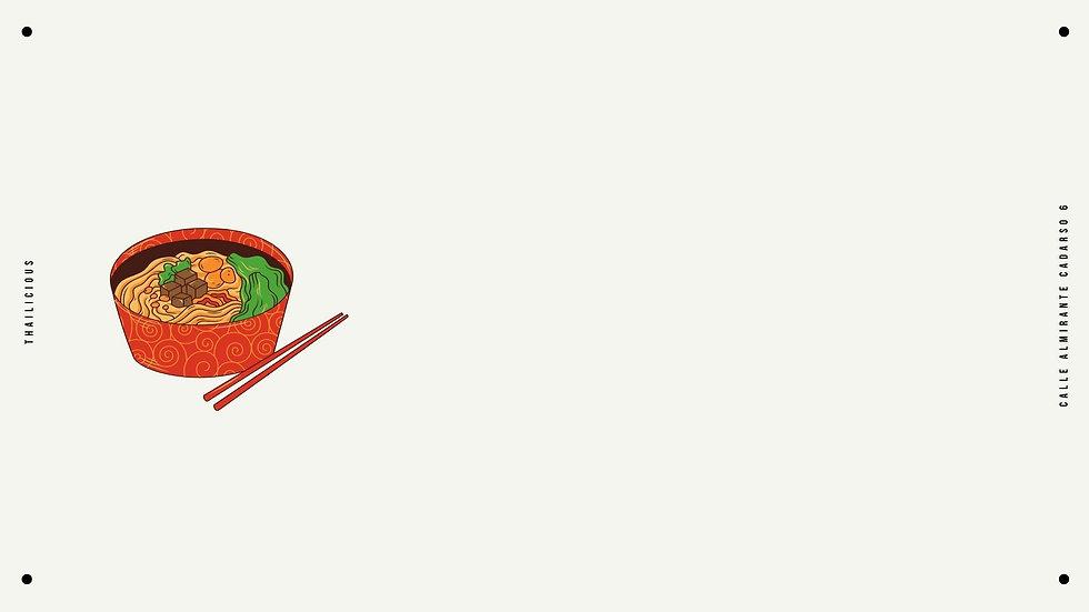 Crema Marrón Ilustración Clase de Cien