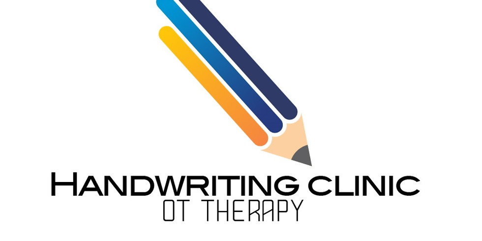 Handwriting Clinic