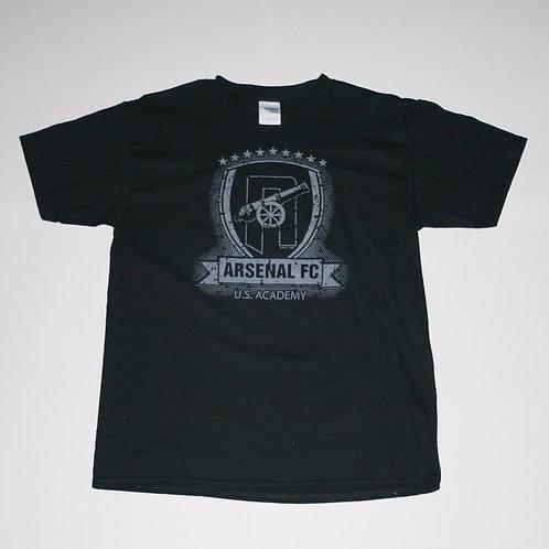 Item# 31 - Black T-Shirt (Cannon)