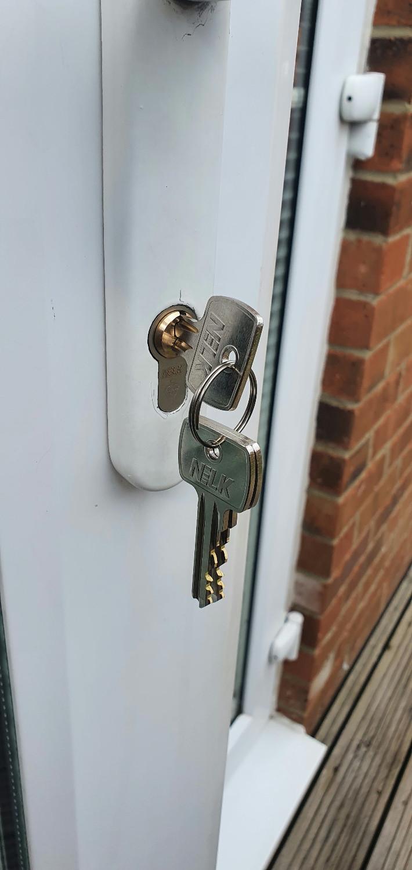 Local locksmith in South shields