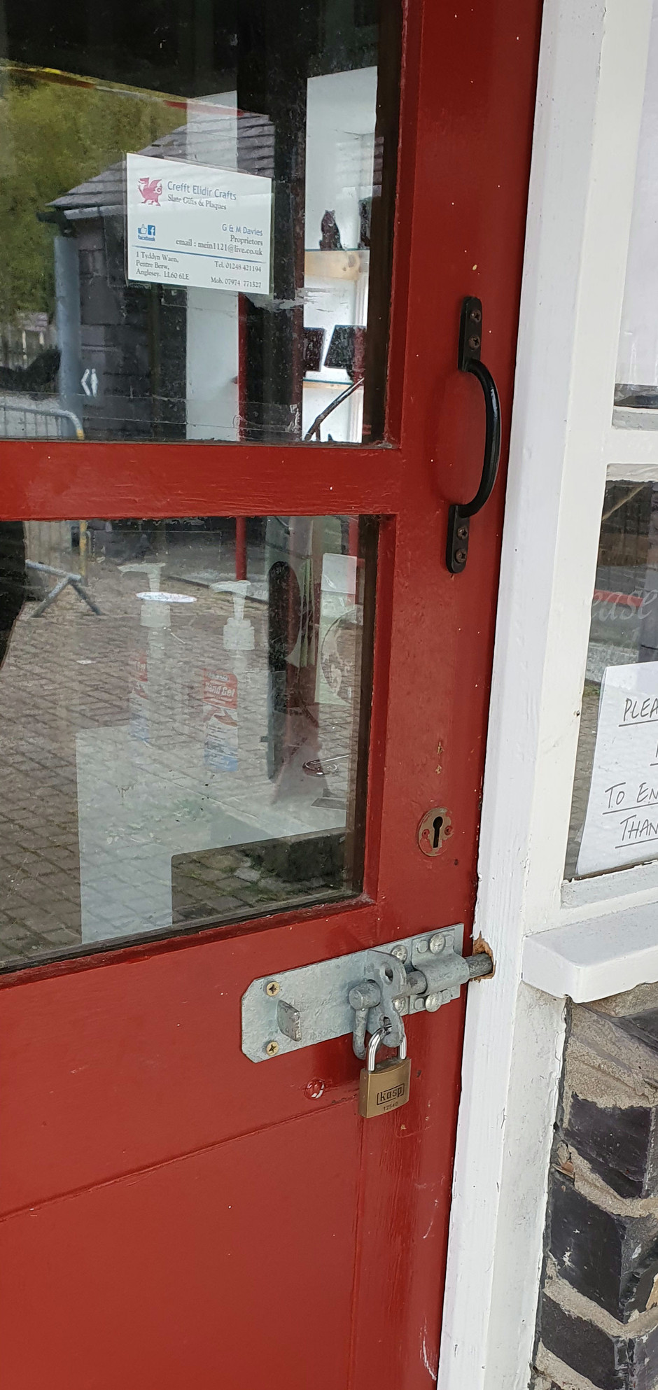 South Shields locksmith service