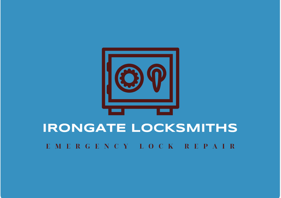 Irongate Locksmiths....on call