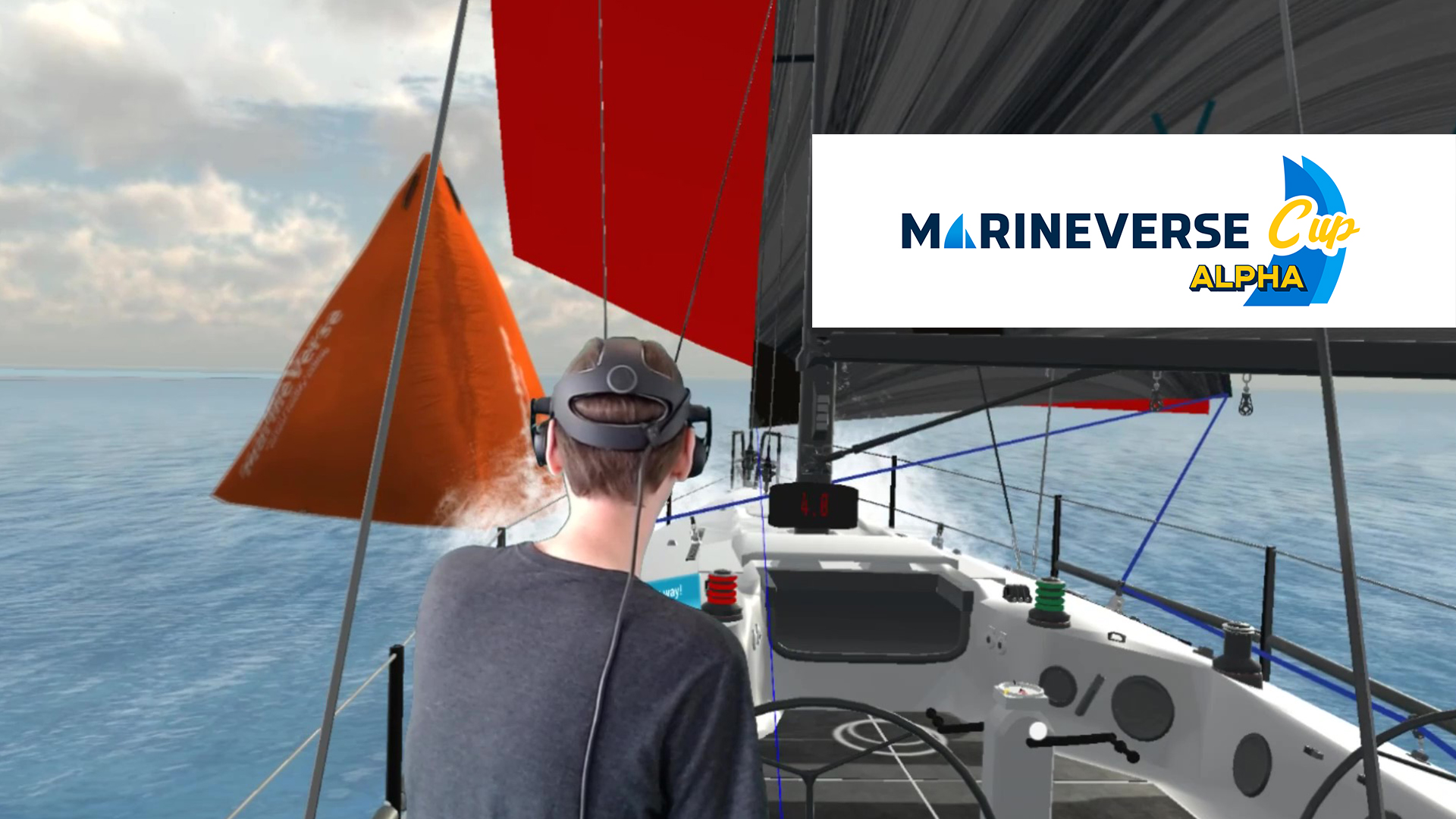 MarineVerse youtube