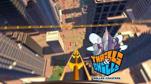 thrillschills