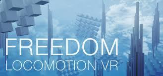 freedom locomotion
