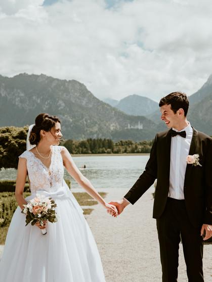5 Dinge, die Sie bei der Planung einer Hochzeit beachten sollten