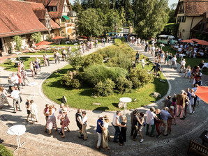 5 Wunderschöne Hochzeitslocation rund um München