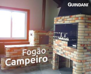 Fogão Campeiro