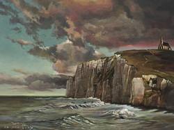 coast Normandy