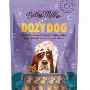 Betty Miller Dozy Dog Treats 100g