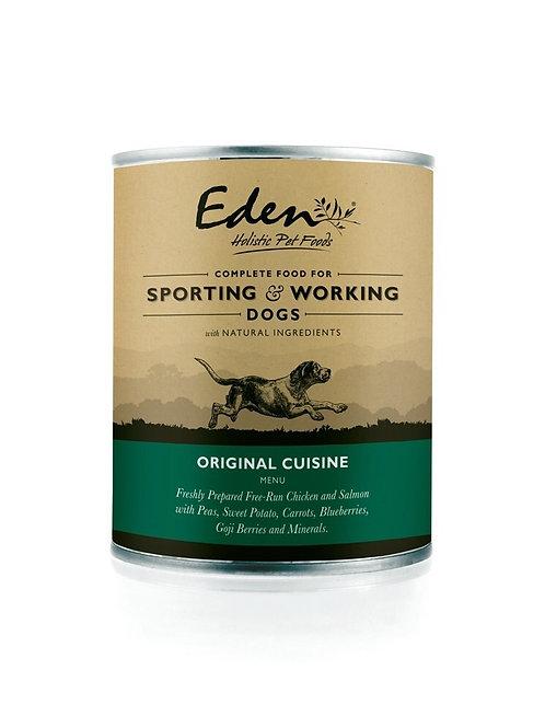 Eden Wet Food - Original Cuisine
