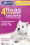 4fleas tablets small dogs