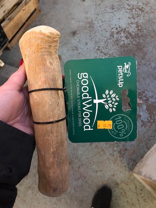 Good wood L