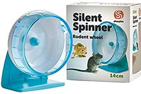 Silent Spinner Rodent Wheel