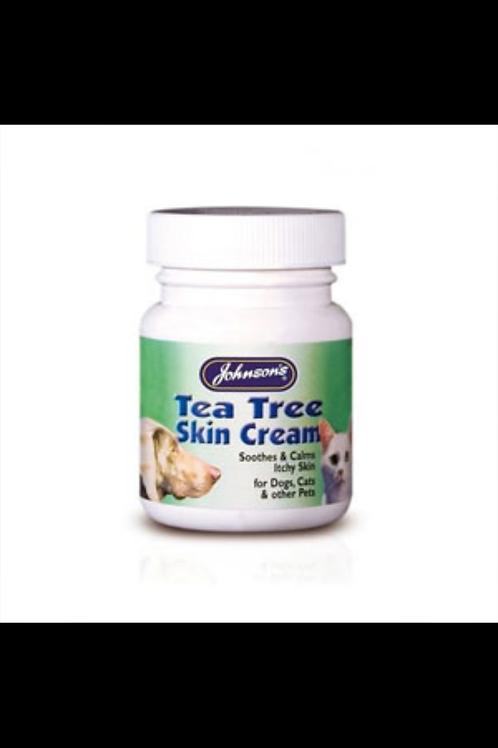 Tea tree skin cream 50g