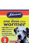 wormer up to 30kg
