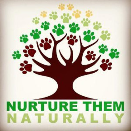 Nurture them naturally - Boneless Turkey with Ox heart mince 500g