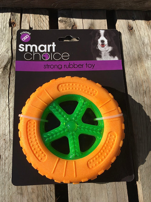Rubber Tyre Toy